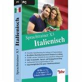 Sprachtrainer X3 Italienisch (Download für Windows)