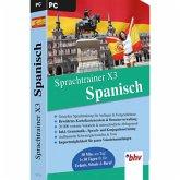 Sprachtrainer X3 Spanisch (Download für Windows)