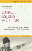Durch Asiens Wüsten (eBook, ePUB)