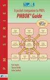 A pocket companion to PMIs PMBOK® Guide Fifth edition (eBook, PDF)