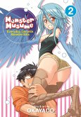 Monster Musume: Volume 2