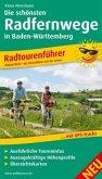 Radtourenführer Die schönsten Radfernwege in Baden-Württemberg