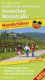 Wandern links und rechts der Deutschen Weinstraße