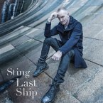 The Last Ship (Ltd. Deluxe Edt.)