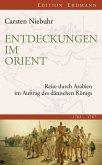 Entdeckungen im Orient (eBook, ePUB)