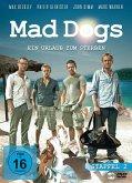 Mad Dogs - Staffel 2 (2 Discs)