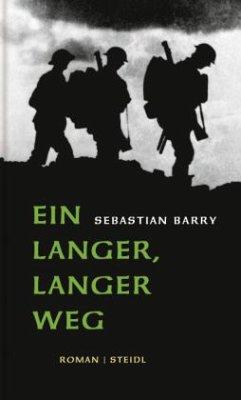 Ein langer, langer Weg - Barry, Sebastian