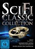 SciFi - Classic Edition DVD-Box