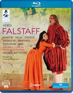 Falstaff - Battistoni/Maestri/Salsi