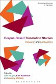 Corpus-Based Translation Studies: Research and Applications