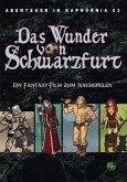 Das Wunder von Schwarzfurt / Abenteuer in Kaphornia Bd.3 (eBook, ePUB)