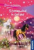 Sturmwind in Gefahr / Sternenfohlen Bd.15 (eBook, ePUB)