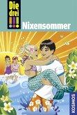 Nixensommer / Die drei Ausrufezeichen Bd.43 (eBook, ePUB)