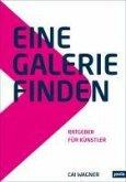 Eine Galerie finden (eBook, ePUB)