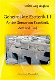 Geheimakte Esoterik III (eBook, PDF)