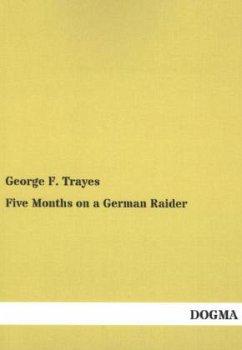 Five Months on a German Raider