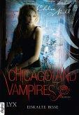 Eiskalte Bisse / Chicagoland Vampires Bd.6 (eBook, ePUB)