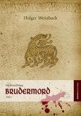 Die Eiswolf-Saga / Die Eiswolf-Saga. Brudermord (eBook, PDF)