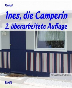 Ines, die Camperin (eBook, ePUB)