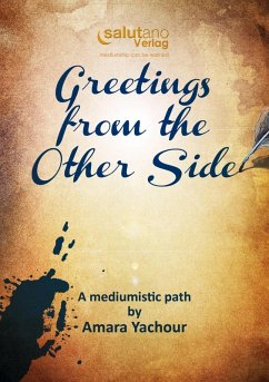 Greetings from the Other Side (eBook, ePUB) - Yachour, Amara