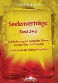 Seelenverträge Band 2 + 3 (eBook, PDF)