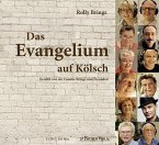 Das Evangelium auf Kölsch, 1 Audio-CD