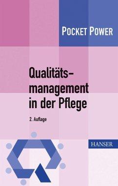 Qualitätsmanagement in der Pflege (eBook, PDF)