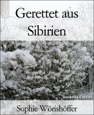 Gerettet aus Sibirien (eBook, ePUB)