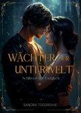 Schlüssel der Ewigkeit / Wächter der Unterwelt Bd.1 (eBook, ePUB)
