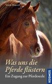 Was uns die Pferde flüstern (eBook, ePUB)