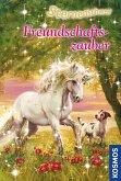 Freundschaftszauber / Sternenschweif Bd.25 (eBook, ePUB)