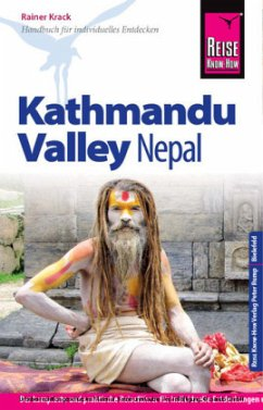 Reise Know-How Nepal: Kathmandu Valley