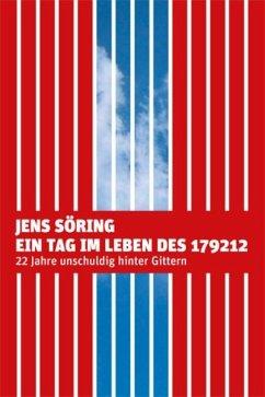 Ein Tag im Leben des 179212 (eBook, ePUB)