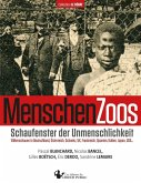MenschenZoos (eBook, ePUB)