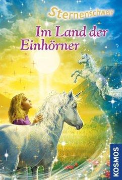 Im Land der Einhörner / Sternenschweif Bd.22 (eBook, ePUB) - Chapman, Linda
