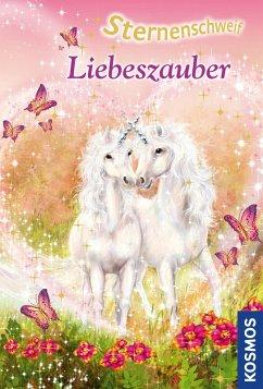 Liebeszauber / Sternenschweif Bd.23 (eBook, ePUB) - Chapman, Linda