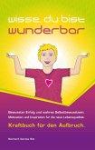 Wisse, du bist wunderbar (eBook, ePUB)