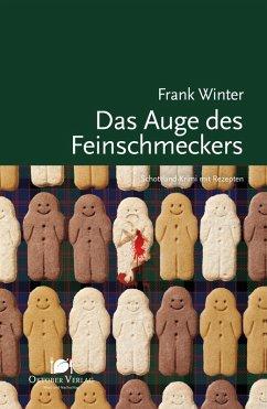 Das Auge des Feinschmeckers (eBook, ePUB) - Winter, Frank