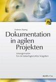 Dokumentation in agilen Projekten (eBook, PDF)