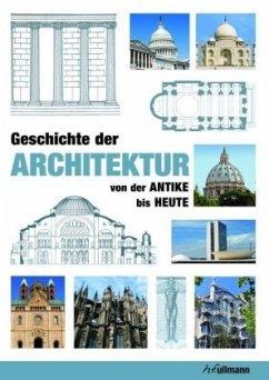 Geschichte der Architektur - Gympel, Jan