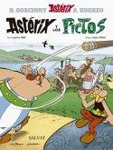 Asterix 35. Asterix y los pictos
