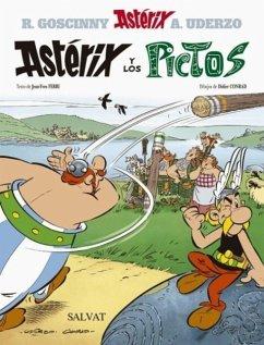 Asterix 35. Asterix y los pictos - Ferri, Jean-Yves