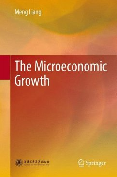 The Microeconomic Growth - Liang, Meng