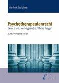 Psychotherapeutenrecht
