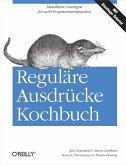 Reguläre Ausdrücke Kochbuch (eBook, ePUB)
