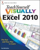 Teach Yourself VISUALLY Excel 2010 (eBook, PDF)