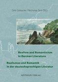 Realism and Romanticism in German Literature / Realismus und Romantik in der deutschsprachigen Literatur