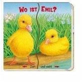 Zieh und sieh! WO IST EMIL? / ZIEH und SIEH! .