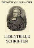 Essentielle Schriften (eBook, ePUB)