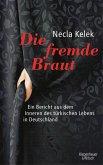 Die fremde Braut (eBook, ePUB)